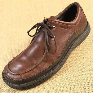 Merrell men's shoe oxford casual size 10